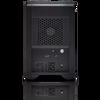 G-RAID Shuttle SSD 8TB 4 Bay by SanDisk Professional  - Back