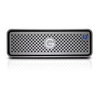4TB G-DRIVE Pro Thunderbolt 3 External HDD by SanDisk Professional - Front