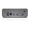 12TB G-DRIVE Pro Thunderbolt 3 External HDD by SanDisk Professional-Back Ports
