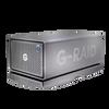 G-RAID 2 - 36TB, 2 Bay RAID Array From SanDisk Professional