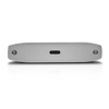 2TB G-DRIVE PRO SSD by SanDisk Professional Back & Ports