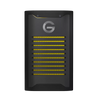 2TB G-DRIVE ArmorLock Encrypted NVMe SSD Front