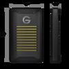 2TB G-DRIVE ArmorLock Encrypted NVMe SSD - Dimensions