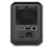 Pro-Dock 4 from SanDisk Professional Thunderbolt Reader Docking Station Back