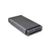 Multi-Card PRO-READER from SanDisk Professional - CompactFlash, Secure Digital, microSD