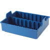 XpresspaX DLT Tray - Holds 16 DLT Tapes in their protective cases.