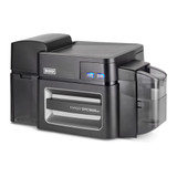 The Fargo ID Printer; the first choice for government and corporate needs
