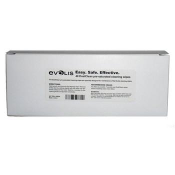 Evolis Cleaning Wipes - Qty. 40 - A5024