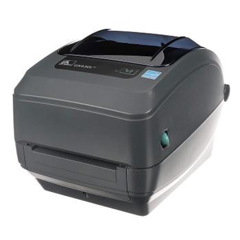 Zebra GX430t Thermal Transfer Desktop Printer - GX43-102410-000