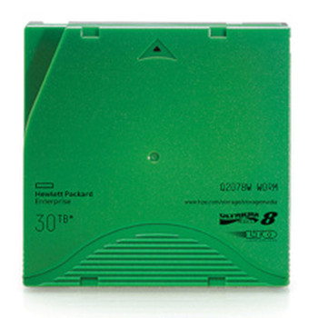 HP LTO 8 Ultrium WORM Tape Cartridge - C7978W