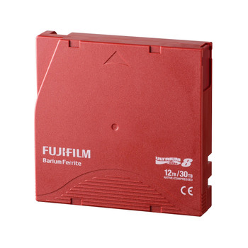 Fuji LTO 8 Tape with Barium Ferrite (BaFe) 16551221