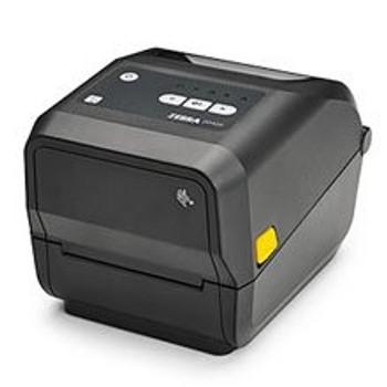 Zebra ZD420c Ribbon Cartridge Desktop Printer 300 dpi Print Width 4 in Wifi Bluetooth USB