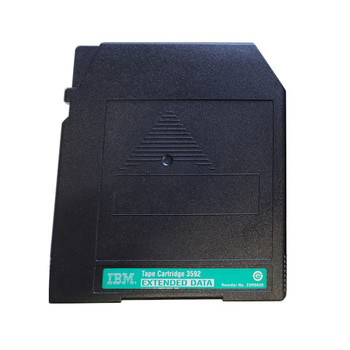 IBM 3592 JB Tape Data Cartridge Extended (23R9830), Certified-Like New