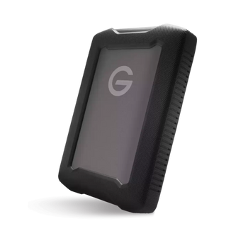 G-DRIVE ArmorATD 5TB External Portable Hard Drive from SanDisk Professional
