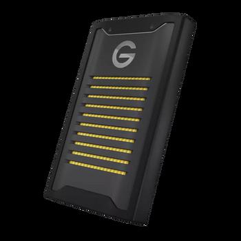 2TB G-DRIVE ArmorLock Encrypted NVMe SSD