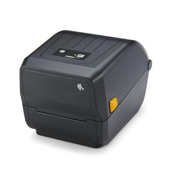 Zebra ZD22042-T01G00EZ Barcode Label Printer, Zebra ZD220t Desktop Printer - Thermal transfer Printer