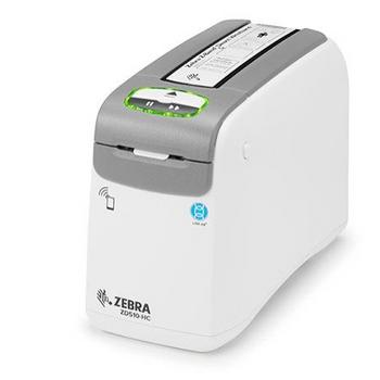 Zebra ZD510-HC Wristband Printer - ZD51013-D01E00GA