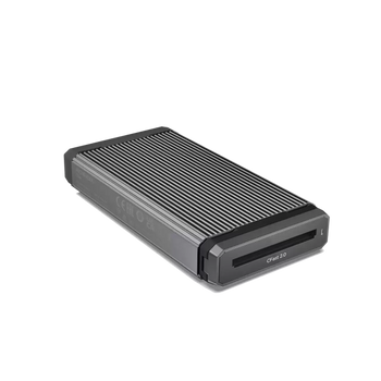 PRO-READER CFast from SanDisk Professional