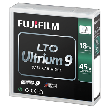 Fuji LTO 9 Tape with Barium Ferrite (BaFe) 16659047