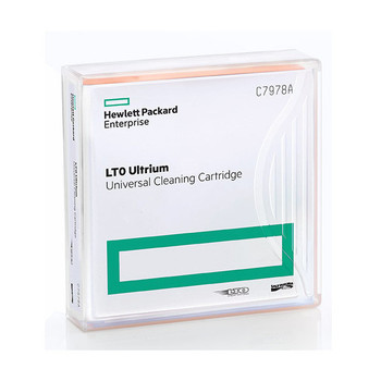HP C7978A LTO Universal Cleaning Cartridge