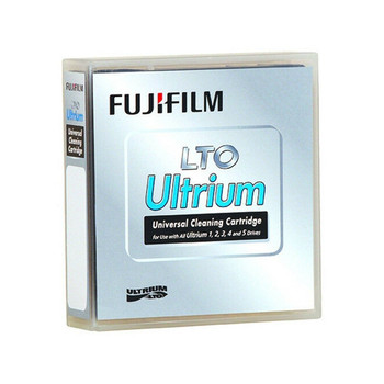 Fuji LTO Ultrium Universal Cleaning Cartridge (26200014)
