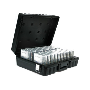 Turtle Case LTO 20 Tape Storage and Transport Case