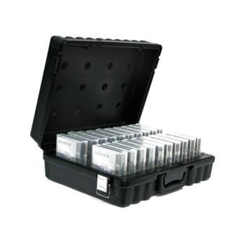 Turtle Case LTO 20 Tape Storage and Transport Case