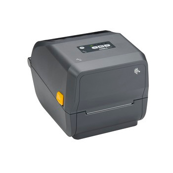 "ZD421 Thermal Transfer 4"" Print Width Advanced Desktop Printer(74/300M) ZD421; 203 dpi, USB, USB Host, Modular Connectivity Slot, BTLE5, US Cord, Swiss Font, EZPL - ZD4A042-301M00EZ"