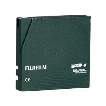 Fujifilm LTO 4 Tape 15716800 800/1600 GB Data Cartridge