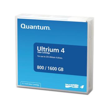 Quantum LTO Ultrium 4 Tape - MR-L4MQN-01
