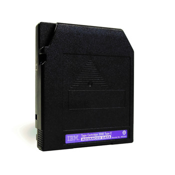 IBM 3592 JC TotalStorage Enterprise Tape Cartridge - Advanced Data