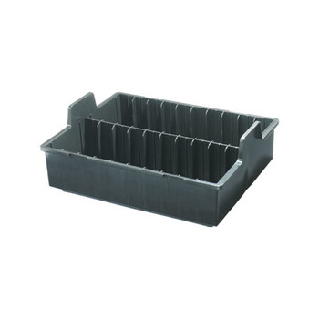 XpresspaX 3592, T10K and other half-Inch Tape Insert Tray - Holds 20 tapes