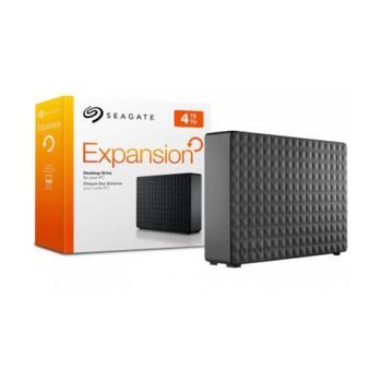 Seagate Expansion 4TB External USB 3.0 Desktop Hard Drive STEB4000100