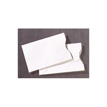 Tyvek White ID Card Sleeves 2.25 x 3.5 inch - 250 Pack