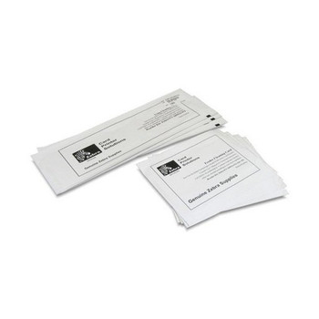 Zebra 105999-302 Cleaning Card Kit for ZXP Series 3 Card Printers