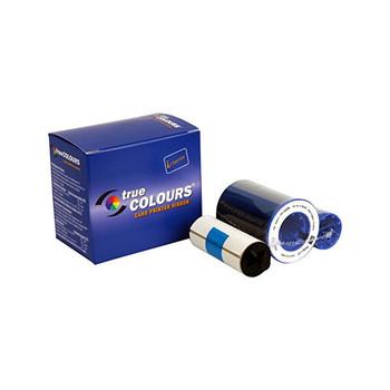 Zebra 800015-540 YMCKO Color Ribbon - 330 Prints