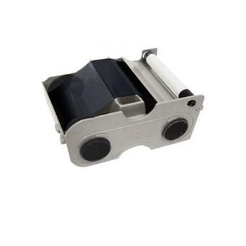 Fargo Premium Black Ribbon Cartridge  for DTC400e Card Printer - 1000 Prints