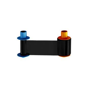 Fargo 45202 Standard Black Ribbon (K) for DTC4500 and DTC4500e ID Card Printer - 3000 Prints