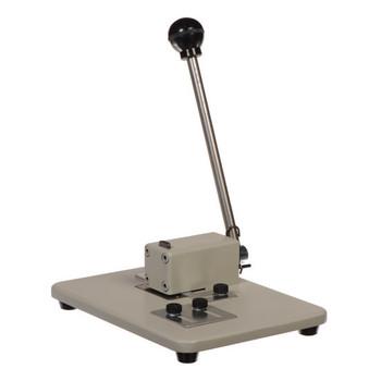 BRADY ID PEOPLE Medium Manual Table Top Slot Punch 3943-1510