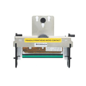 Fargo 86002 Plastic ID Card Printer Printhead - Replacement printhead for Fargo DTC550 ID Card Printer