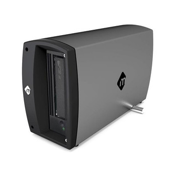 mLogic mTape LTO-8 Thunderbolt 3 Archiving Drive with LTFS for macOS - MTAPE-TB3-LTO8