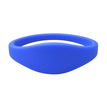Blue UBand Proximity Wearable Credential Wristband - UBAND-BLU-PRX