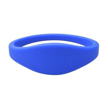 Blue UBand Proximity Wearable Credential Wristband - UBAND-BLU-PRX