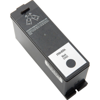 Primera 53425 Black Ink Cartridge for LX900 & RX900