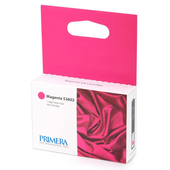 Primera 53602 Magenta Ink Cartridge for Bravo 4100 Series
