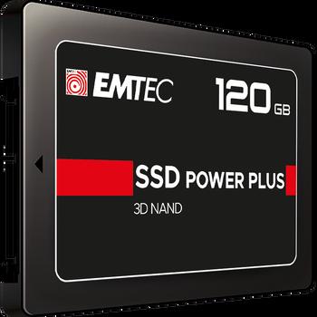 MTEC Internal SSD X150 Power Plus 120GB Solid State Drive
