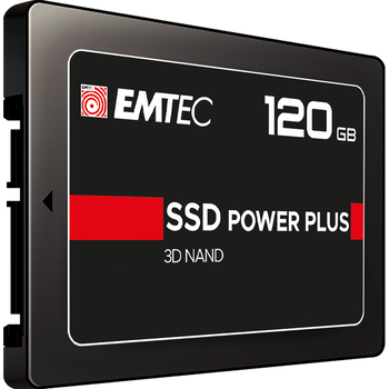 MTEC Internal SSD X150 Power Plus 120GB Solid State Drive