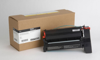 Primera 57401 Extra High-Yield Black Toner for CX1200 Series Color Label Printer