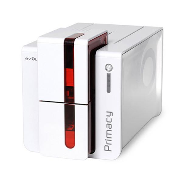 Evolis Primacy Simplex ID Card Printer - Dual-Sided