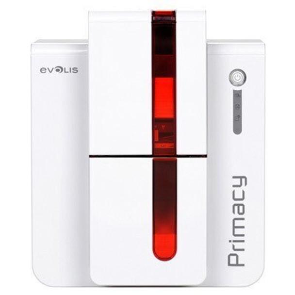 Evolis Primacy Lamination Duplex ID Card Printer - Dual Sided